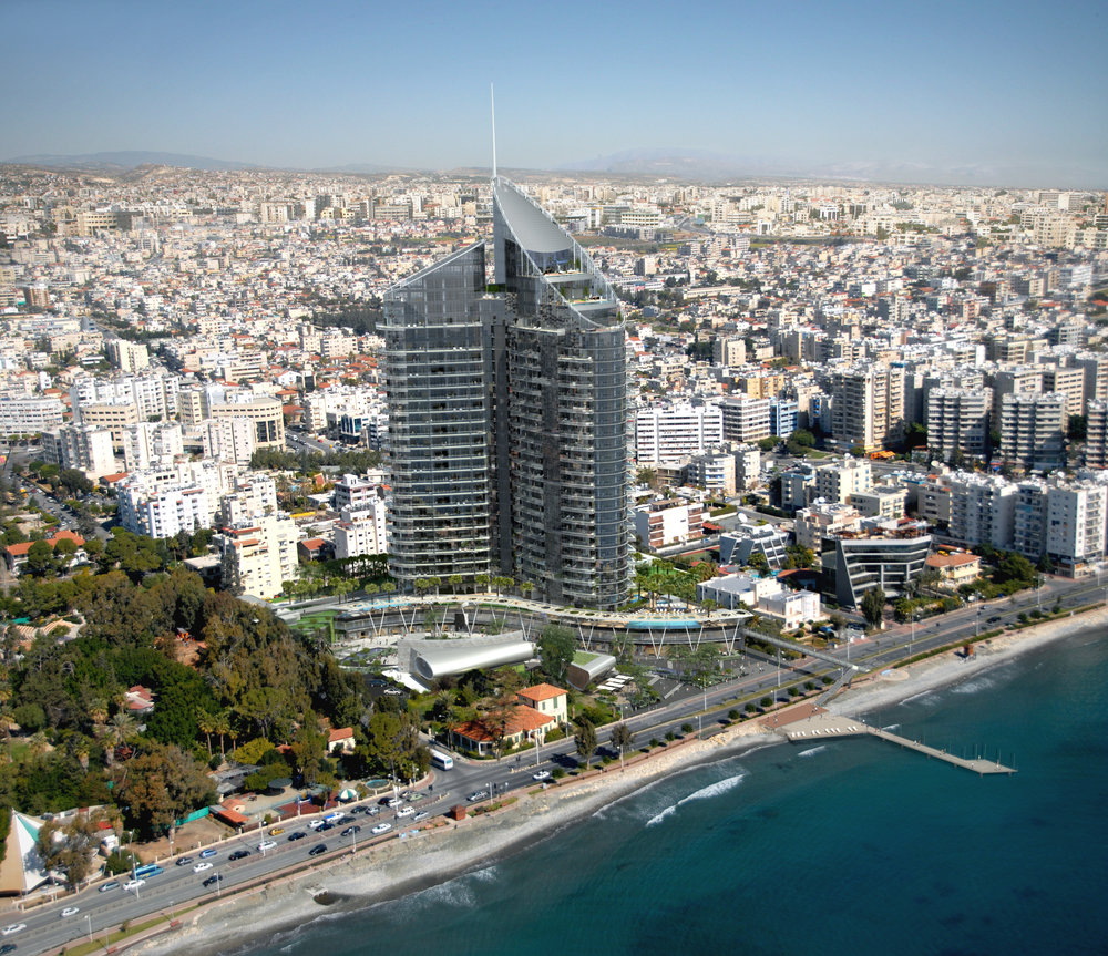 The Limassol Landmark