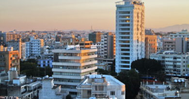 Citizenship by investment is all that stands between GDP growth and brutal recession for Cyprus