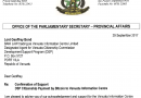 Vanuatu Citizenship Program to Accept Bitcoin Payments, Pilot Block Chain-Based Due Diligence
