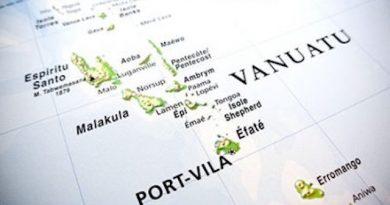 Clarifications the Vanuatu DSP's Bitcoin Adoption
