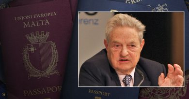 Op-Ed: What is Soros' Problem With Investment Migration? Third Coordinated Media Attack in Six Months