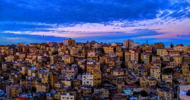 Jordan's New CIP Gets 52 Applications in First Month Despite Hefty Price Tag and Dubious Benefit