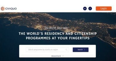 Introducing CiviQuo – The Booking.com of Investment Migration Programs