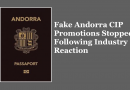 Andorra Story Update: UK Firm Apologizes, Removes Fake CIP Following IMI-Article